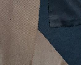 Vải Bóng Cào